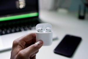 Apple-Kopfhörer: Kommen die Airpods 2?